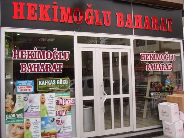 Hekimoğlu Baharat